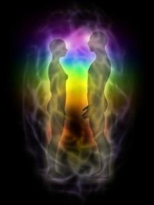 prepojenie aura